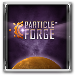 Particle Forge