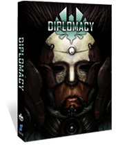 Sins of a Solar Empire: Diplomacy